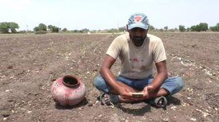 પોલીસના અત્યાચાર સામે, પાક વીમો, કૃષિ હકો માટે સૌરાષ્ટ્રમાં ખેડૂતોનું ડિજિટલ આંદોલન