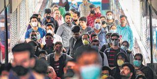 કોરોનાના વધતા કેસોના મુદ્દે વિશ્વમાં ભારત સાતમાં ક્રમે હોવાનું વિશ્લેષણ ખોટુ છે: સ્વાસ્થ મંત્રાલય