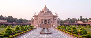 દર્શનાર્થીઓ માટે ભારતનાં BAPS સ્વામિનારાયણ સંસ્થાના તમામ મંદિરો 15મી જુન સુધી નહીં ખુલે