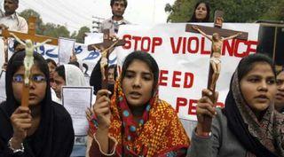 પાકિસ્તાનઃ પંજાબમાં ઇસાઇ યુવતીનું કટ્ટરપંથી મુસ્લિમો દ્વારા અપહરણ