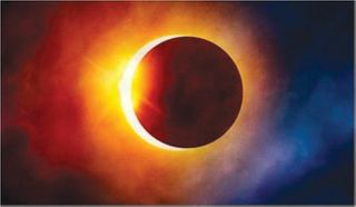 21મીએ સૂર્યગ્રહણના લીધે મંદિરો સવારે બંધ : જપ-તપ-દાન લાખગણું પુણ્ય આપે