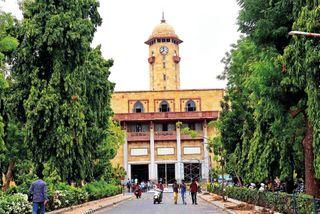 દેશની ટોપ-100માં ગુજરાત યુનિવર્સિટી 44માં ક્રમે