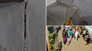 ભૂકંપના બીજા દિવસે ગુજરાતમાં 14 આફ્ટરશોક્સથી લોકો ફફડ્યા