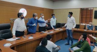 ગુજરાત યુનિ.ની 2,13 જુલાઈથી લેવાનાર પરીક્ષા માકૂફ, નવી તારીખ હવે પછી જાહેર થશે