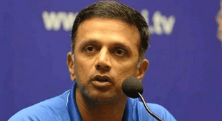આપણે ભારતમાં હાલ ક્રિકેટને રિસ્ટાર્ટ કરવાની સ્થિતિમાં નથી: રાહુલ દ્રવિડ