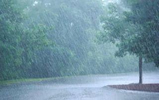 માળિયા હાટિનામાં સાંજે દોઢ કલાકમાં દોઢ ઇંચ વરસાદ