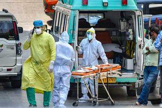 મુંબઈના મલાડમાંથી કોરોનાના 70 દર્દીઓ ગાયબ થયા, પોલીસ તપાસ કાર્યમાં લાગી