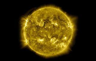 NASAએ 10 વર્ષ સુધી સૂર્ય પર નજર રાખી, 61 મિનિટનો અદભૂત વીડિયો શેર કર્યો