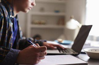 ઓનલાઈન શિક્ષણે બાળકોના સર્વાંગી વિકાસને સ્ક્રીન ટાઈમમાં ફિક્સ કરી દીધો છે