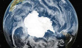 ગ્લોબલ વોર્મિંગઃ બાકી દુનિયાથી ત્રણ ગણો વધારે ગરમ છે દક્ષિણ ધ્રુવ, ઝડપથી પીગળી રહ્યો છે