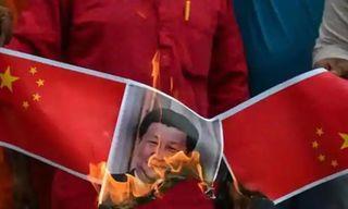 મુસ્લિમોના શોષણમાં સામેલ હોવાના આરોપસર અમેરિકાએ ચીનની 11 કંપનીઓ પર પ્રતિબંધ લાદ્યો