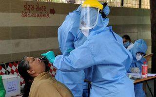 નવા ૧૦૨૦ કોરોના પોઝિટિવ કેસ, ૨૮ દર્દીના મૃત્યુ