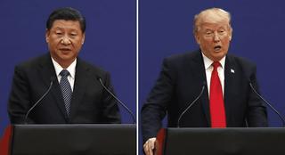 ચીનનો પલટવાર- અમેરિકાને ચેંગદૂમાં દૂતાવાસ બંધ કરવા જણાવ્યું