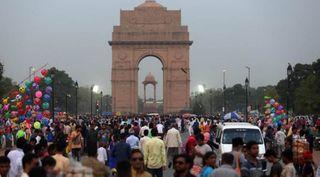 ઘટી રહેલા પ્રજનન દરને લીધે 80 વર્ષ પછી ભારતની કુલ વસતી 100 કરોડમાં સમેટાઇ જશે
