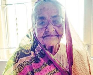 90 વર્ષના જડાવબાએ કોઈ જ પ્રકારનાડર વિના કોરોનાને હરાવ્યો