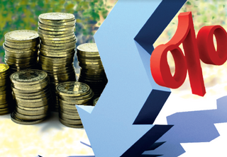 સરકારની આવક કરતાં ખર્ચ વધુઃ દેશમાં ભયંકર મંદીનો સંકેત