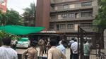 અમદાવાદની શ્રેય હોસ્પિટલમાં લાગી ભીષણ આગ, 8 કોરોનાગ્રસ્ત દર્દીઓના મોત