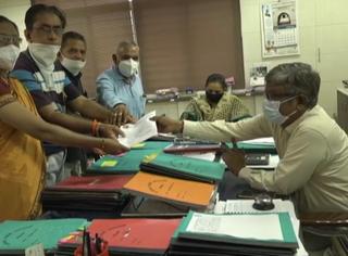 પાલનપુરના વેપારીની નિર્દયી હત્યા કરનારાઓને ઝડપી લેવા માંગ