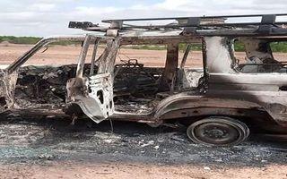 પશ્ચિમ આફ્રિકાઃ નાઇઝરમાં છ ફ્રાન્સિસિ પર્યટકોની નિર્મમ હત્યા