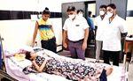 સિવિલમાં હોસ્પિટલમાં 12 વર્ષની બાળકી પર 'રેરેસ્ટ ઑફ ધ રેર સર્જરી'