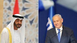 યુએનના વડાએ ઈઝરાયલ અને યુએઈ વચ્ચેના ઐતિહાસિક કરારને આવકાર્યો
