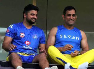 ધોનીને પગલે સુરેશ સૈનાએ પણ આંતરાષ્ટ્રીય ક્રિકેટને કહ્યું અલવિદા