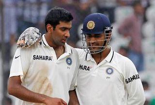 ટેસ્ટ ક્રિકેટમાંથી નિવૃત્તિ લીધા બાદ જર્સી પહેરીને ધોની આખી રાત રડ્યો હતોઃ અશ્વીન