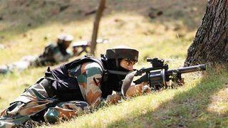 પંજાબ બોર્ડર પર BSFએ પાકિસ્તાનના પાંચ ઘુસણખોરને ઠાર કર્યા