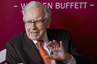 વોરેન બફેટનું ગોલ્ડ માઈનિંગ કંપનીમાં રોકાણઃ ઈક્વિટી માટે શું સંકેત કે સોનામાં વધુ તેજી ?