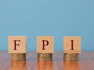 એફપીઆઈએ ઓગસ્ટમાં ઈક્વિટીમાં ~40,262 કરોડનું રોકાણ કર્યું