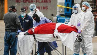 કોરોના કેસઃ અમેરિકા-બ્રાઝીલમાં દુનિયાના 40% કેસ, કુલ મૃત્યુદરનો 36% બંને દેશોમાં