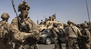 સીરિયામાં અમેરિકા અને રશિયાની સેના વચ્ચે ઝપાઝપી, અમેરિકાના 4 સૈનિકોને ઈજા