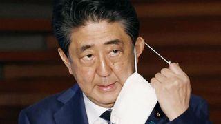 જાપાનના વડાપ્રધાન શિન્ઝો આબેએ સ્વાસ્થ્યને લઈને રાજીનામું આપ્યું