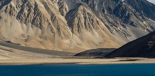 ગ્લોબલ ટાઈમ્સના સંપાદકની ધમકી, પેંગોંગ લેક વિવાદનો માત્ર એક જ અંત, ભારતની ફરીથી હાર