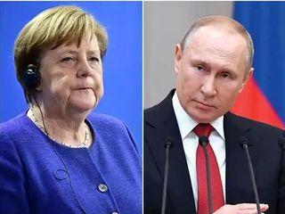 રશિયાઃ નવલનીને ઝેર આપ્યાના કેસમાં પુતિન સામે યુરોપમાં રોષ, જર્મની પ્રતિબંધ લાદવાની તૈયારીમાં