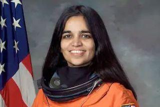 ભારતીય મૂળની અવકાશ યાત્રી કલ્પના ચાવલાના નામ પર અમેરિકન સ્પેસક્રાફ્ટનું નામ રખાયું