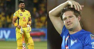 IPL 2020: CSKમાં રૈનાની કમી કોણ પુરી કરશે?