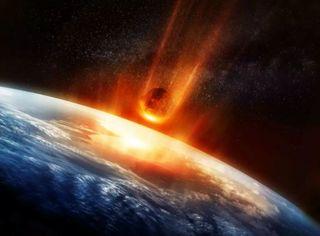 ઓસ્ટ્રેલિયાઃ 10 કરોડ વર્ષ પહેલા ઉલ્કાપાતથી બનેલુ ક્રેટર મળી આવ્યુ