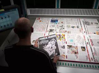 ફ્રાન્સના અખબાર શાર્લી એબ્દોએ પૈગંબરનું કાર્ટૂન ફરી છાપ્યું, અલ કાયદાએ આપી ધમકી