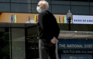 કોરોના કાળઃ ચાલુ બજેટ વર્ષના 11 મહિનામાં અમેરિકાનુ બજેટ નુકસાન 3,000 અબજ ડોલરની સર્વોત્તમ ઉંચાઇએ