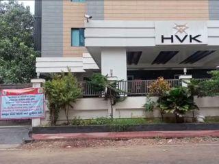 HVK ડાયમંડમાં 16 કારીગરો સહિત અન્ય બે કારખાનામાંથી પણ પોઝિટીવ કેસ મળતાં ત્રણેય યુનિટો બંધ કરાવાયા