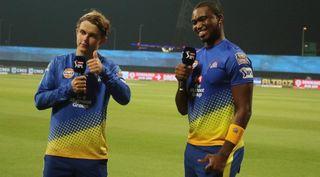IPL : બેટિંગમાં આગળના ક્રમે મોકલાવાના ધોનીના નિર્ણયથી કુરેન અચંબિત થયો