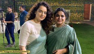 ત્રણ ભારતીય મહિલા ફિલ્મમેકર્સ બોલિવૂડમાં તેમના સંઘર્ષો જણાવે છે