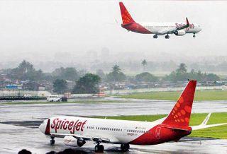 ફેસ્ટિવલ સિઝનઃ સ્પાઈસ જેટ સુરતથી મુંબઈ અને જયપુરની ફલાઈટ શરૂ કરવા પ્રયત્નશીલ