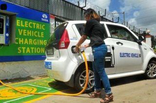 દિલ્હી સરકારે બેટરી સંચાલિત વાહનોને રોડ ટેક્સમાંથી મુક્તિ આપી