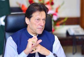 પાકિસ્તાનમાં પ્રભાવશાળી સુન્ની મોલાનાની હત્યા, પીએમ ઇમરાન ખાને આરોપ ભારત પર લગાવ્યા