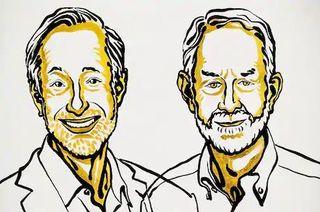 Economic Science Nobel Prize: ઓક્શન સિદ્ધાંતોમાં સુધારા માટે પોલ મિલગ્રોમ અને રોબર્ટ વિલ્સનને નોબલ પ્રાઇઝ