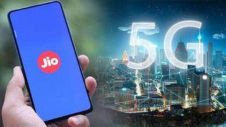 જિયો ~2500-3000માં 5G સ્માર્ટફોન બજારમાં મૂકશે