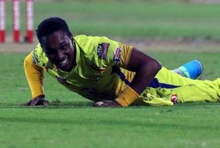 CSKને ફટકોઃ ઈજાગ્રસ્ત થવાના કારણે ડ્વેન બ્રાવો IPLમાંથી બહાર