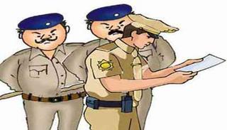 અરવલ્લી LCBના 5 પોલીસકર્મી સહિત 15 કર્મચારીની બદલી કરાઈ